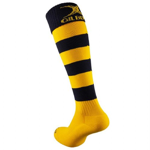 Kryten II Hoops Sock - Senior